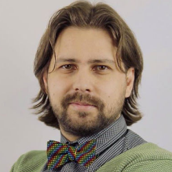 Виктор Шолошенко