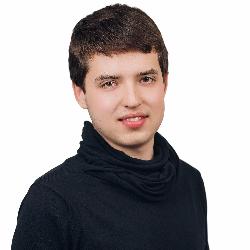 Олексій Манойло