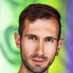 Dmytro Aranchiy