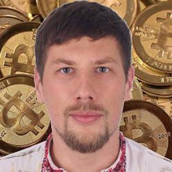 Sergey Vasilchuk