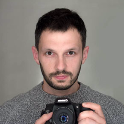 Michael Obrizkiv