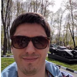 Sergiy Grechukha