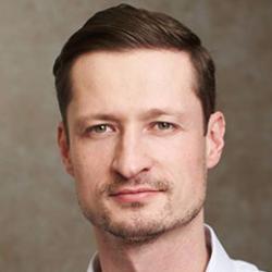 Alex Reznichenko