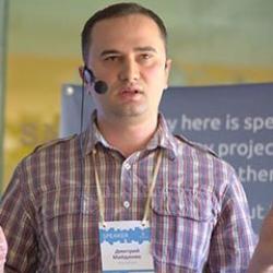Dmitry Maydanyuk