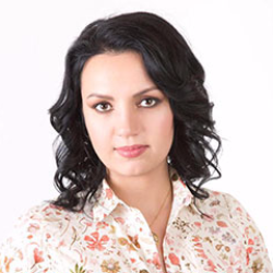 Oksana Denesyul