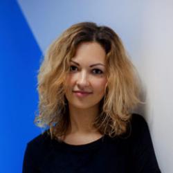 Ekaterina Korovkina
