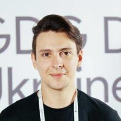 Dmytro Zaitsev