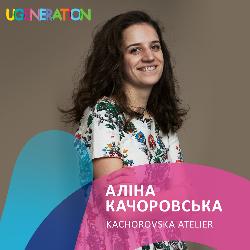 Аліна Качоровська