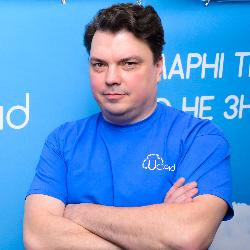 Данило Бєлов