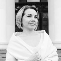 Марина Матросова