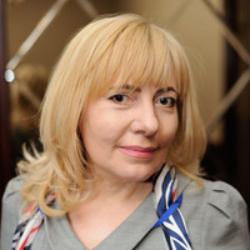 Ірина Олейникова