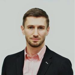 Игорь Черный
