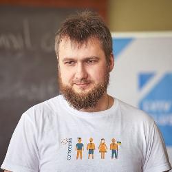Тарас Романик
