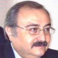 Михайло Лебединський