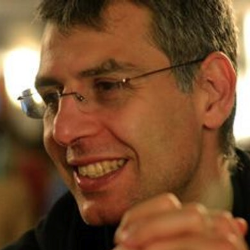 Nicolas Fränkel