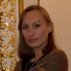 Олександра Ходус