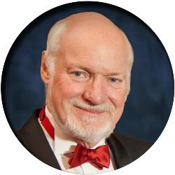 Prof. John W.A. Netting