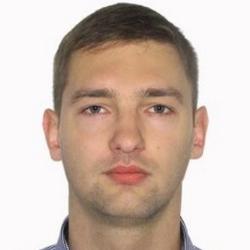 Артем Барсуков