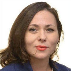 Камелія Ністор