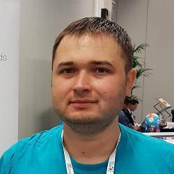 Антон Кулага