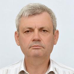 Борис Бажура