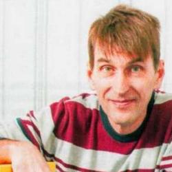 Сергій Бутенко