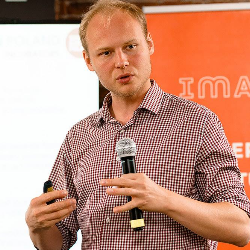 Maciek Sadowski