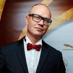 Dmitriy Dosov