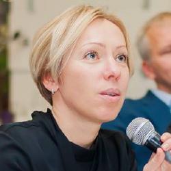 Nataliia Berezovska