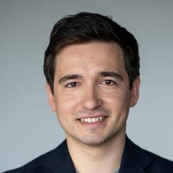 Andrew Sorokhan
