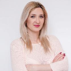 Екатерина Парсяк