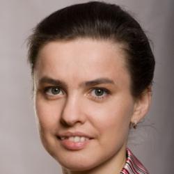 Вікторія Ільченко