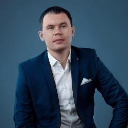 Дмитро Гненний