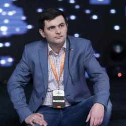 Алексей Куликов