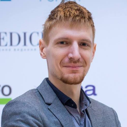 Константин Коптелов