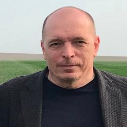 Андрей Чичета