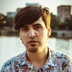 Андрей Соболь