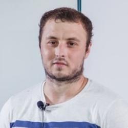Андрей Стехно