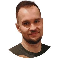 Миша Сердюк