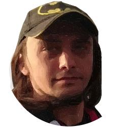 Миша Боднарчук