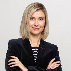 Евгения Ульянова