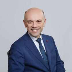 Александр Кучеренко