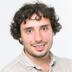 Alexandr Galkin
