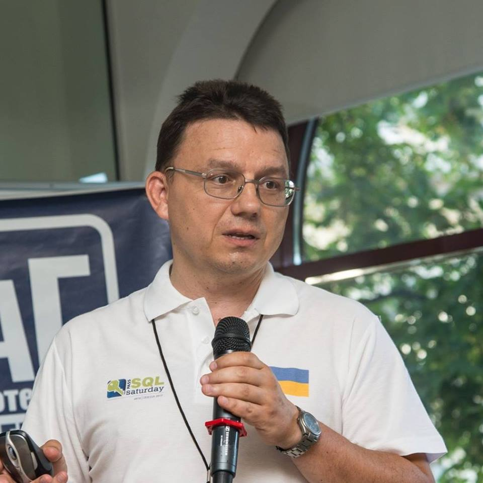 Andriy Zrobok