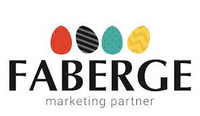 FABERGE marketing partner