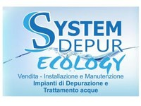SYSTEM DEPUR ECOLOGY S.N.C. DI CAVALLO DANIELE & GIORGIO