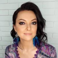 Наталья Горбаченко