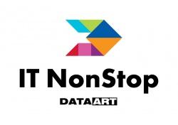 Купить билеты на IT NonStop Dnipro: