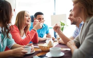 знакомство с иностранцами для общения