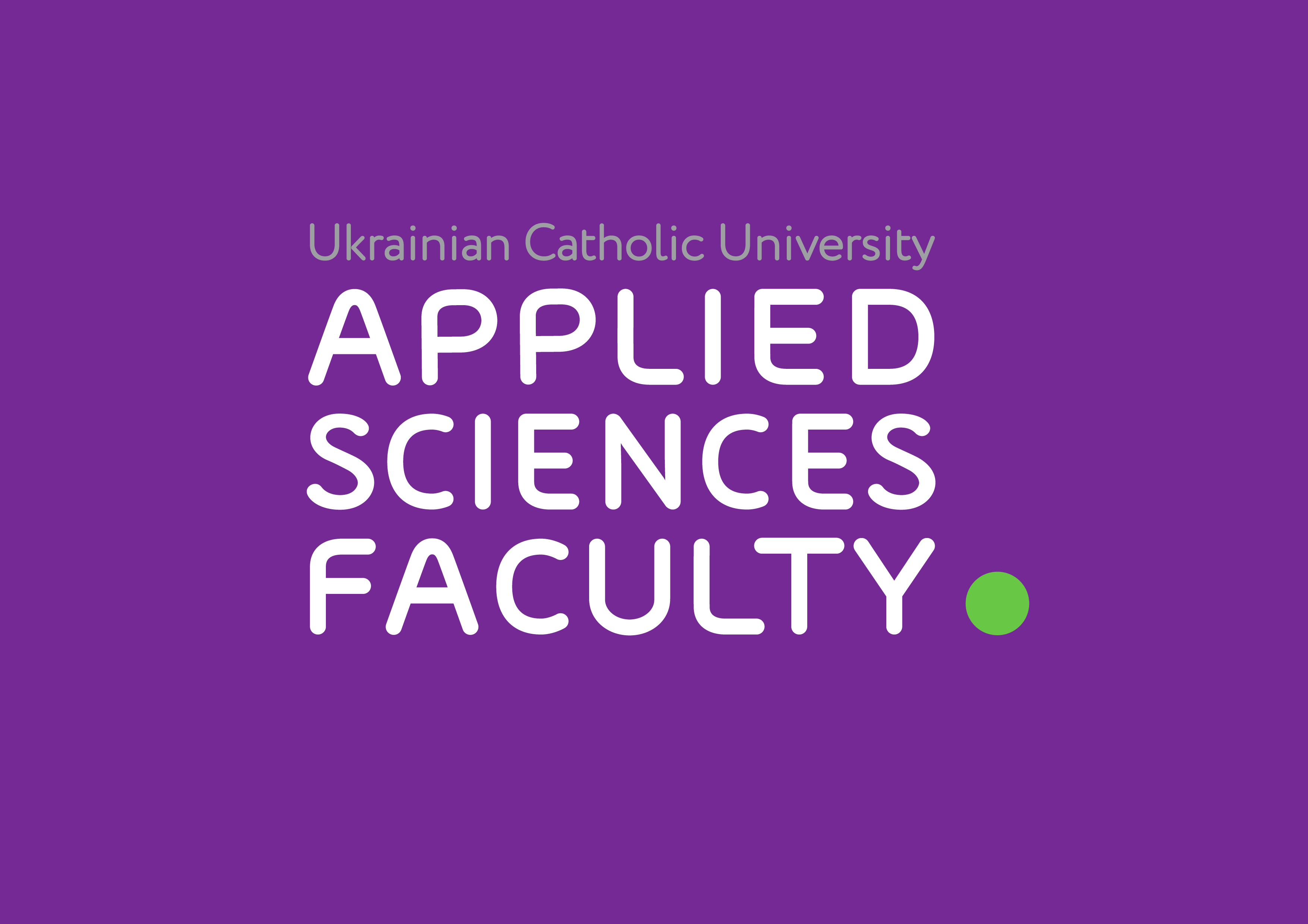 Applied Sciences Faculty at UCU